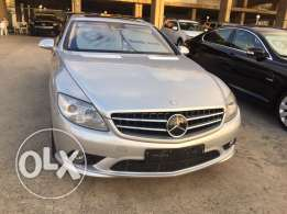 Mercedes cl 509 for sale