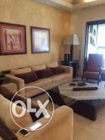 Furnished Apartment for Rent in Horsh Tabet
