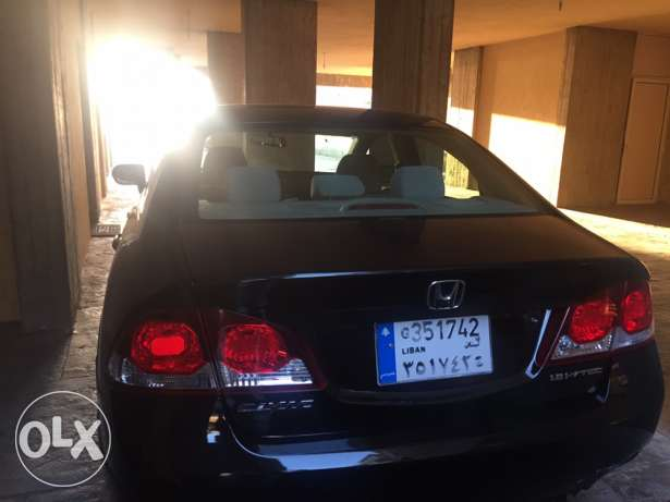 Honda Civic 2009 for sale كسروان -  2