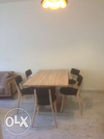 amh174Apart for rent in Achrafieh, Hotel Alexandre area, 155 sqm, 1st أشرفية -  1