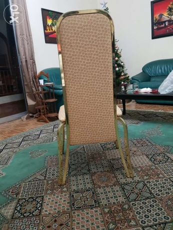 Antique french style chair ذوق مصبح -  6