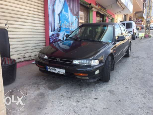 honda accord full automatic 94 mkayafe