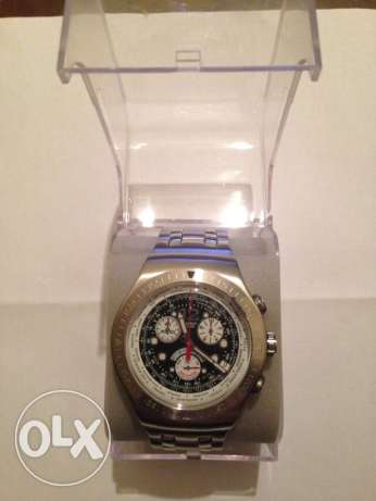 swatch new watch بوشرية -  5