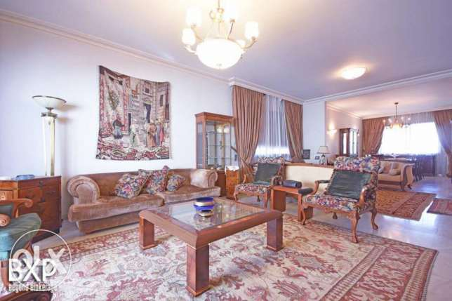280 SQM Apartment for Rent in Beirut, Tallet Al Khayyat AP5414 فردان -  3