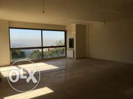 Ballouneh 215m2 - brand new - panoramic view - super luxurious