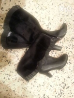 Shoes original leather from Turkey size 38