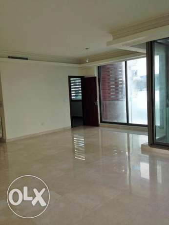 MK890,New Apartment for rent in Hamra,220sqm,2nd Floor.