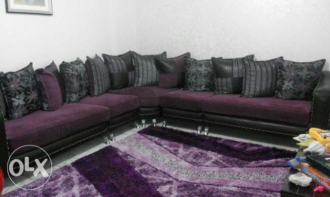 sitting room in a very good condition هلالية -  1