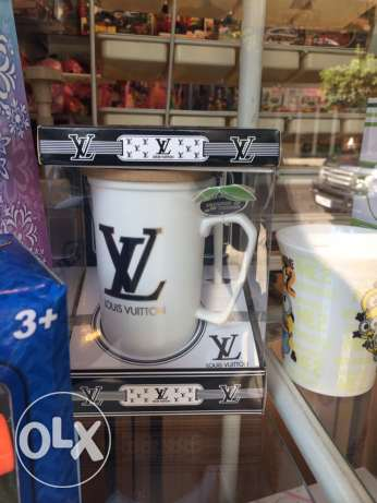 Brand New Louis Vuitton Mug