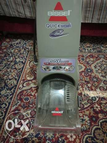 Bissell quick wash for sale