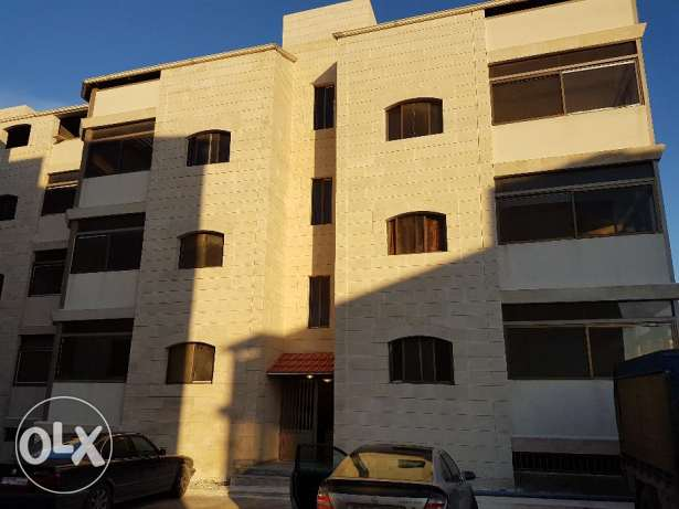 Apartement for rent in Aramoun (village)