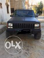jeep xj 1988 for sale