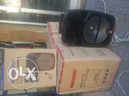 Speakers for sale 15 inch