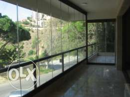 186 sqm 1st floor apartment for sale in Monteverde Metn