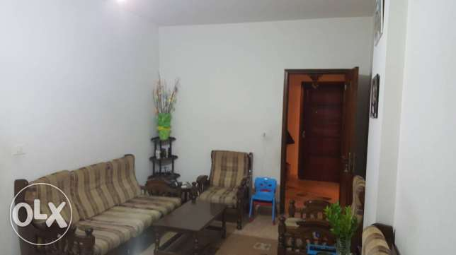 Appartment for sale in mezher
