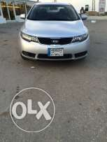 kia cerato 2012/ktiir ndife/full options