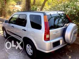 Crv Ex 2003 full automatic as new