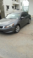 Honda accord 2010 ajnabeye