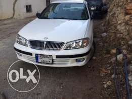Nissan sunny for sale 2003
