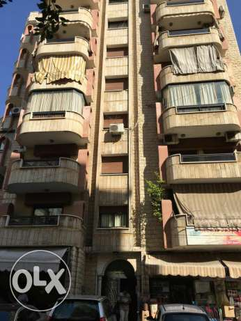 Apartment in tayouneh for sale