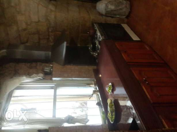 House 4 rent in Aley nice area nice view nice area
