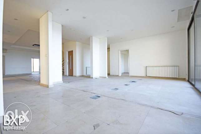 1600 SQM Building for Rent in Beirut, Summerland B5372 راس  بيروت -  4