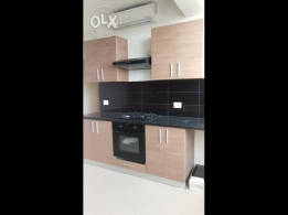 new 2 bedroom apartment for rent in achrafieh