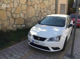 Seat ibiza 1 year guarantee 2014 for sale