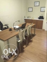 shared office for rent- highway elissar