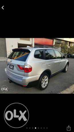 x3 2009 clean car fax fully loaded