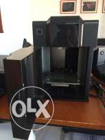 3d printer with 2 scanners (Mini up+ Isense scanner+ makerbot scanner)