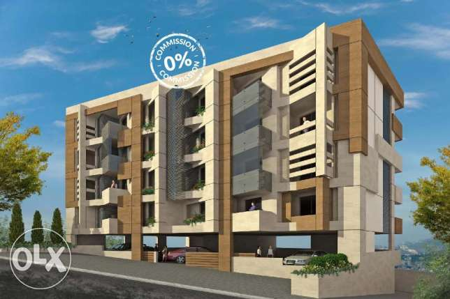 Buy Your High-End Apartment In Elisar For $325,000 Ref#El1545-A3