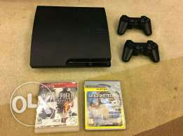 Ps3 in very good condition for sale
