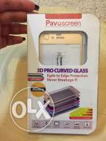 Pavoscreen 3D PRO GLASS PROTECTOR for iphone6
