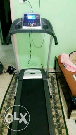 New electrical Treadmill