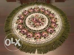 nappe antique great condition 80 cm chal7a lal tawle