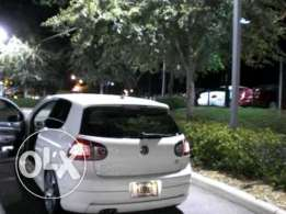 Golf mk5 gti taillight