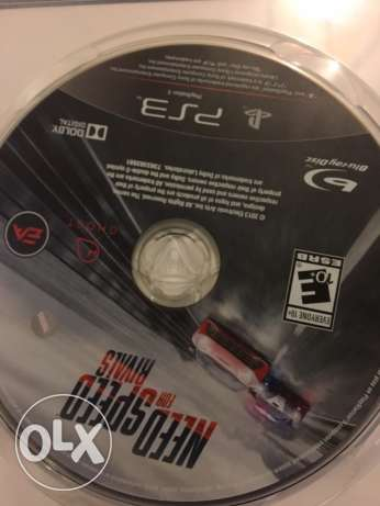 ps3 need for speed 20$ aw trade