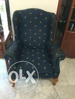 Saloon Furniture for Sale