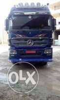 actros 2005 for sale
