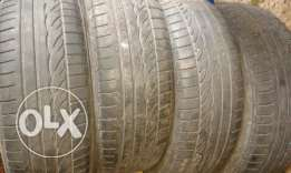 Used tire 185 / 60 R 15