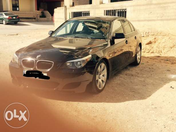 very clean BMW 2004 no accident no scratches.. صور -  4