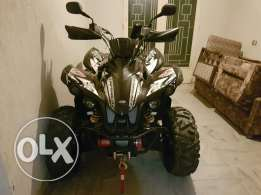 ATV TGB made in Taiwan sale