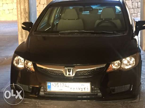 Honda Civic 2009 for sale كسروان -  1