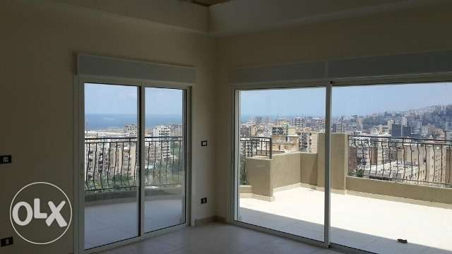 duplex for rent in jal el dib