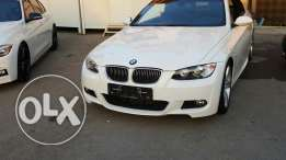BMW 335 cabriolet look M 2009 full options