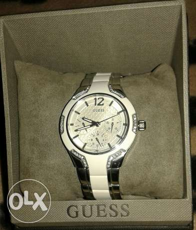 Guess. New