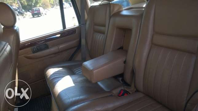 Range Rover for sale فرن الشباك -  4