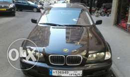 BMW 323 -One Owner