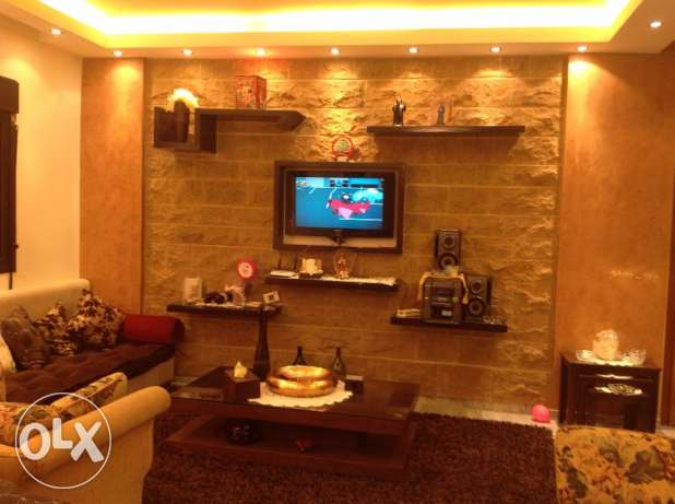 Apartment for sale in Tilal Ain Saade